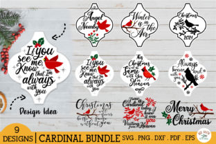 HUGE Christmas and Autumn Bundle SVG Graphic Crafts By redearth and gumtrees 2