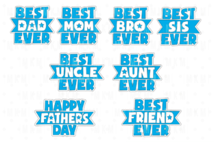 3D Father's Day Beer Gift Box 3D SVG Craft Cut File By Creative Fabrica Crafts 3