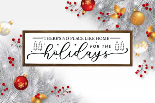 Farmhouse Christmas Sign SVG Mega Pack Graphic Crafts By CraftlabSVG 16