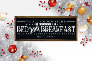 Farmhouse Christmas Sign SVG Mega Pack Graphic Crafts By CraftlabSVG 19