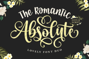 The Romantic Absolute - 1