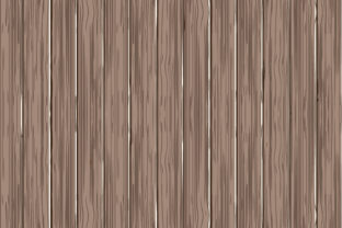 Print on Demand: Wooden Background Texture Graphic Backgrounds By CFSHOP