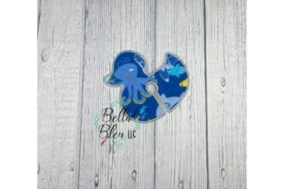 Duck G Tube Farm Animals Embroidery Design By Bella Bleu Embroidery