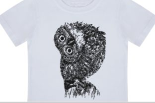 Funny Owl Birds Embroidery Design By Beautiful Embroidery