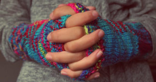 Putting Your Crochet & Knit Skills to Work for Charity