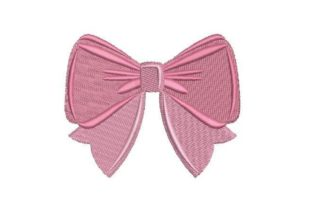 Hair Bow Accessories Embroidery Design By Embroidery Designs
