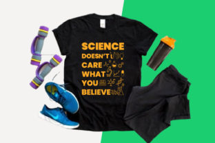 Science Graphic Crafts By tajulislam12