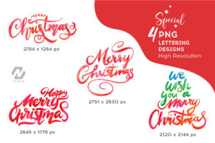 Print on Demand: Christmas Watercolor Elements Graphics Graphic Illustrations By nesdigiart 11