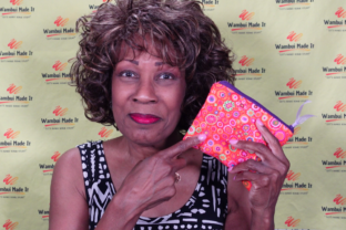 Making a Lined Zipper Pouch Classes By wambui