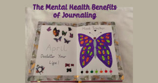 The Mental Health Benefits of Journaling