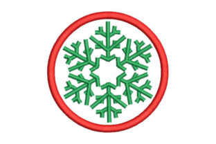 Christmas Wreath Christmas Embroidery Design By Embroiderypacks