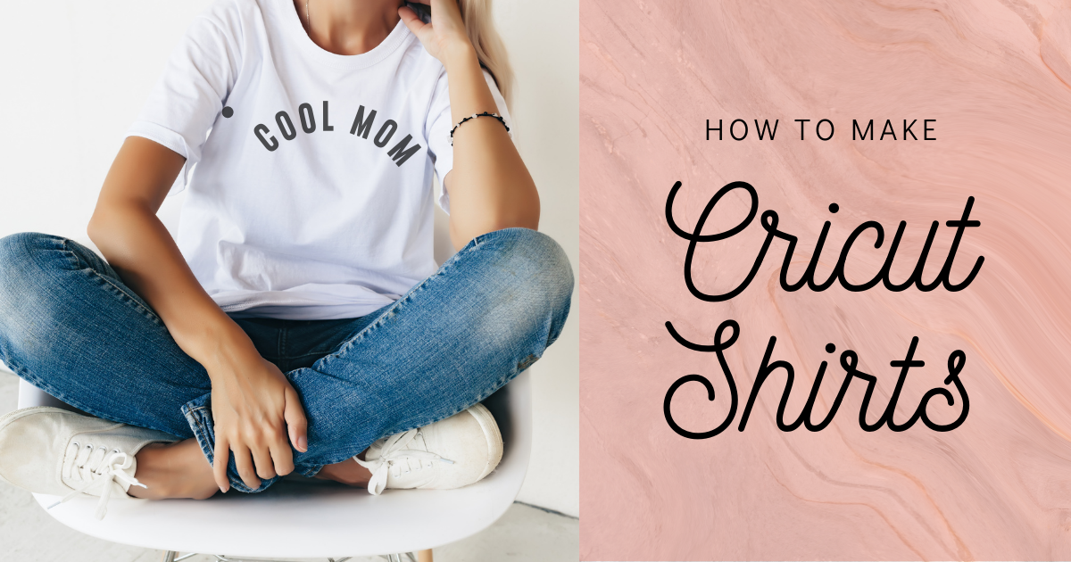 How to Make Shirts with Cricut? – Step-by-Step Easy Guide main article image