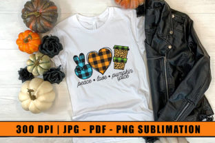 Print on Demand: Halloween Sublimation Bundle Graphic Crafts By Beauty Crafts 5