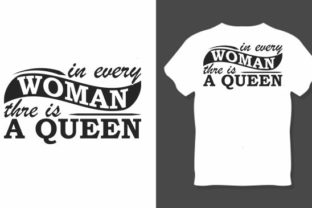 Girl Power Svg Design, in Every Woman Graphic Print Templates By RK Studio