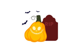 Halloween Graphic Icons By Graphic Idea