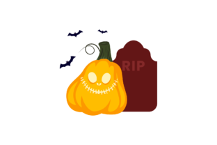 Halloween Graphic Icons By Graphic Idea 4