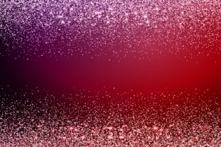 Print on Demand: Plum Red Sparkle Glitter Background Graphic Backgrounds By Rizu Designs