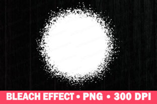 Bleach Effect PNG Distressed Background Graphic Product Mockups By 247DigitalDesigns