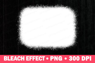 Bleach Effect PNG Splatter Background Graphic Product Mockups By 247DigitalDesigns