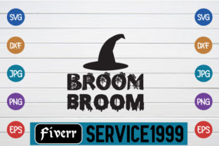 Broom Broom Graphic Print Templates By fiverrservice1999