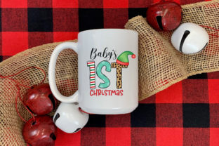 Christmas Sublimation Bundle Vol.2 Graphic Crafts By CraftlabSVG 10