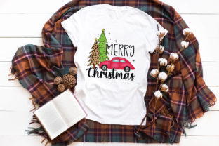 Christmas Sublimation Bundle Vol.2 Graphic Crafts By CraftlabSVG 11