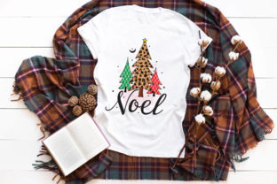 Christmas Sublimation Bundle Vol.2 Graphic Crafts By CraftlabSVG 15