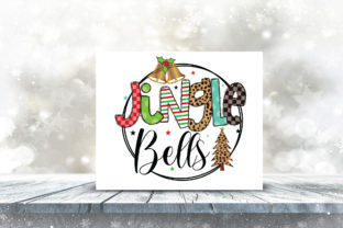 Christmas Sublimation Bundle Vol.2 Graphic Crafts By CraftlabSVG 9