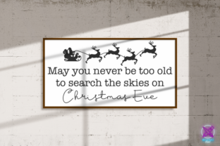 Christmas Sign Svg Graphic Crafts By Rumi Designed