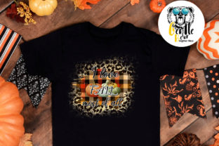 Print on Demand: Fall Sublimation Bundle Graphic Crafts By Gentlebear 10