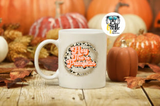 Print on Demand: Fall Sublimation Bundle Graphic Crafts By Gentlebear 9