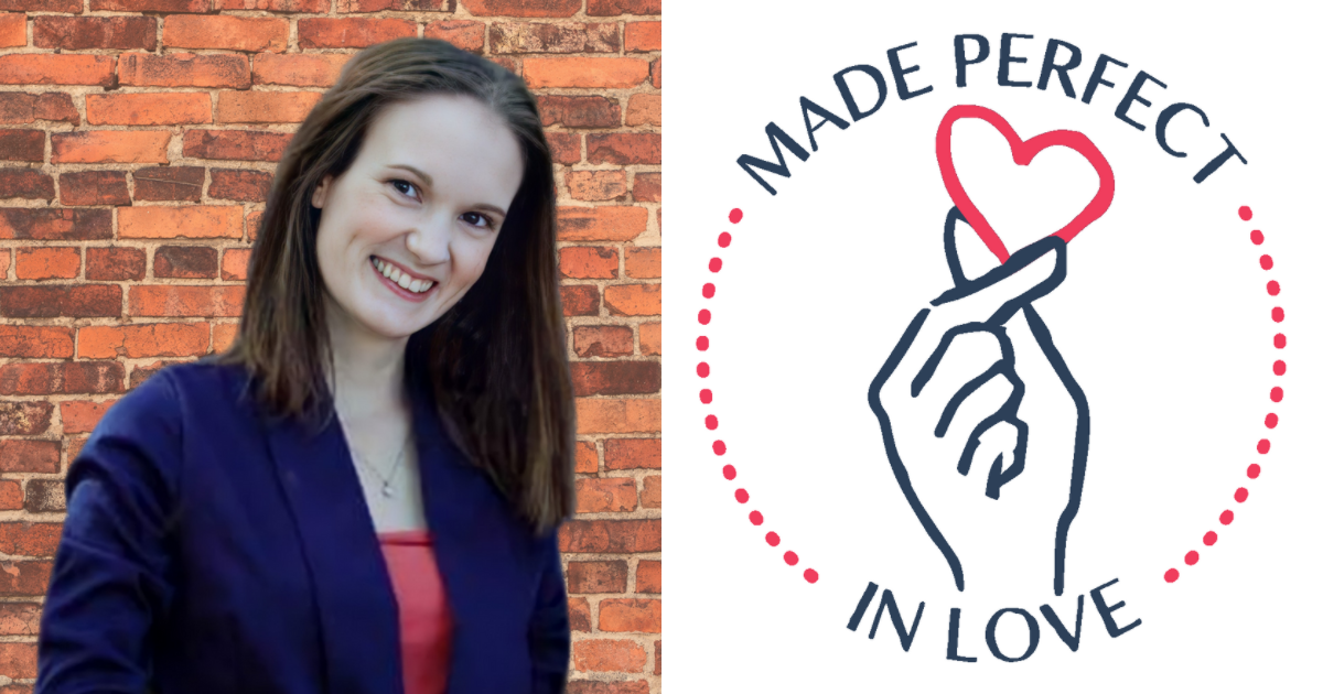 Get to Know Caroline from Made Perfect in Love!