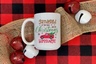 Christmas Sublimation Bundle Vol.3 Graphic Crafts By CraftlabSVG 12
