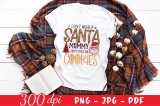 Christmas Sublimation Bundle Vol.3 Graphic Crafts By CraftlabSVG 14