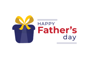Father's Day Graphic Illustrations By ilustrasibena