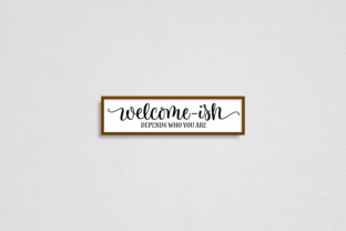 Farmhouse Sign SVG Bundle Graphic Crafts By Rumi Designed 10