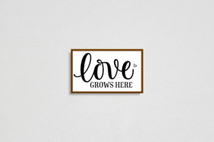 Farmhouse Sign SVG Bundle Graphic Crafts By Rumi Designed 5