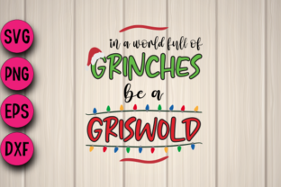 In a World Full of Grinches - Christmas - 2