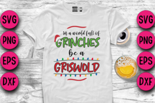 In a World Full of Grinches - Christmas - 3