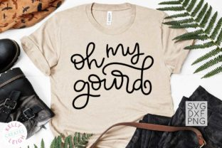 Oh My Gourd Graphic Crafts By Kelly Leigh Creates