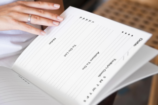 Goal Setting Journal - Kdp Interiors Graphic KDP Interiors By Kdp Speed 3