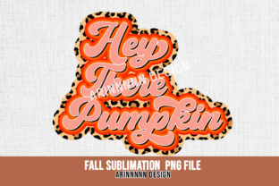 Print on Demand: Fall Sublimation Design Graphic Print Templates By Arinnnnn Design 6