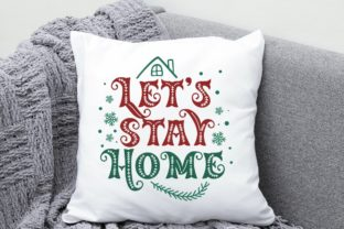 Print on Demand: Merry Jolly Decorative Font By HansCo 2