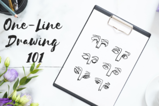 One-Line Drawing 101 Classes By info4542