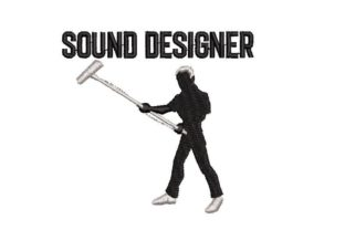 Sound Designer Work & Occupation Embroidery Design By Embroidery Designs