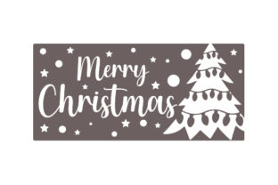 Merry Christmas Door Sign Doors Signs Craft Cut File By Creative Fabrica Crafts