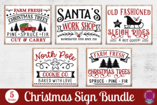 The Huge Christmas Svg Bundle Graphic Crafts By Rumi Designed 12