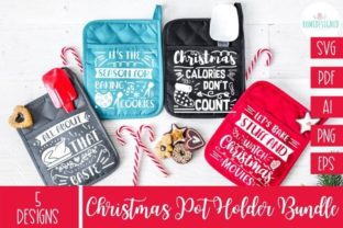 The Huge Christmas Svg Bundle Graphic Crafts By Rumi Designed 19
