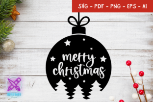 The Huge Christmas Svg Bundle Graphic Crafts By Rumi Designed 8