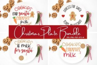 The Huge Christmas Svg Bundle Graphic Crafts By Rumi Designed 9